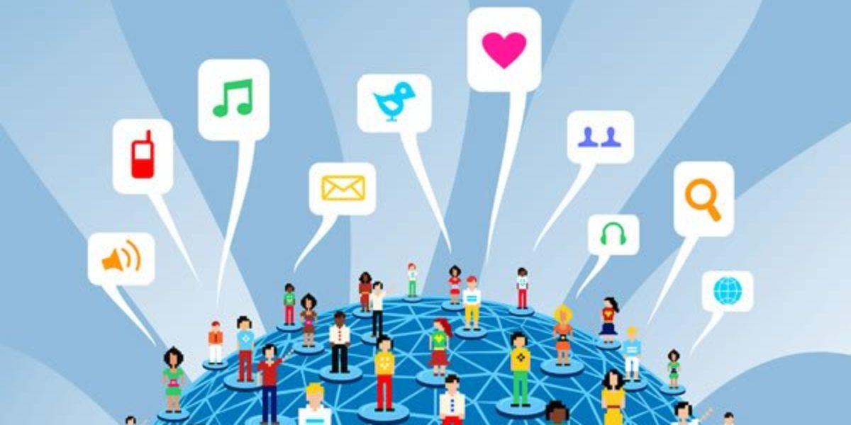 I social media sono un mezzo di informazione o divulgazione?
